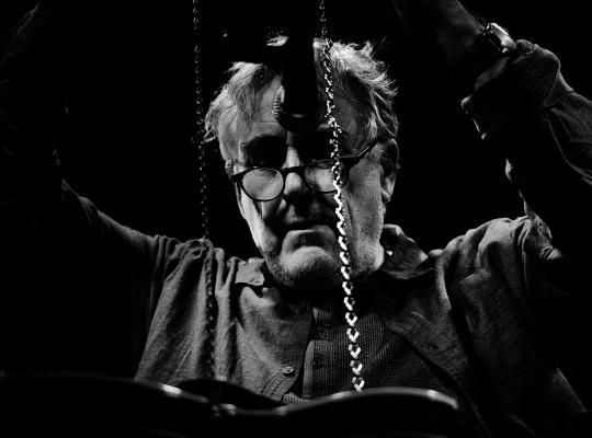 Fred Frith at les ateliers claus