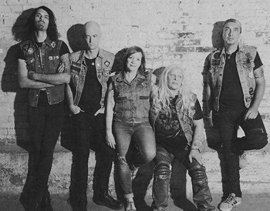 Psychic TV + Aikula