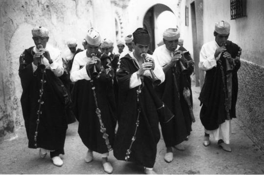 The Master Musicians Of Jajouka