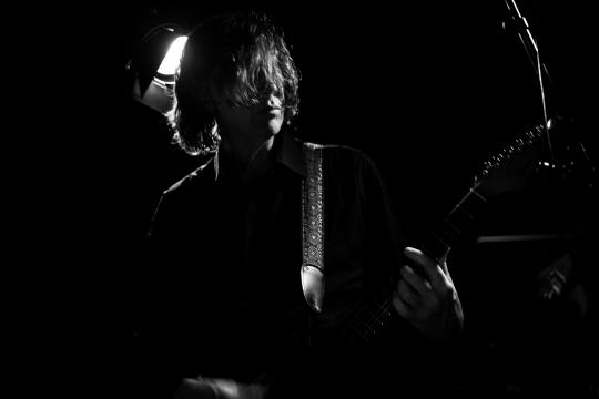 Thurston Moore Group